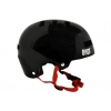 casque-bmx-shot-solid-blackred-