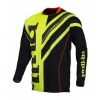maillot-cross-pull-in-frenchy-jaune-fluo-noir