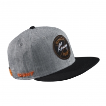 casquette kenny grise