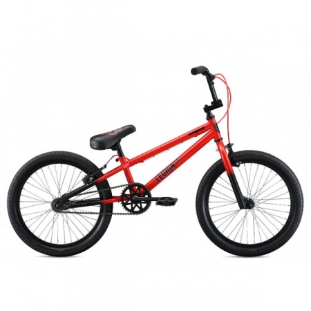 bmx-mongoose-lxs-red-2019 1